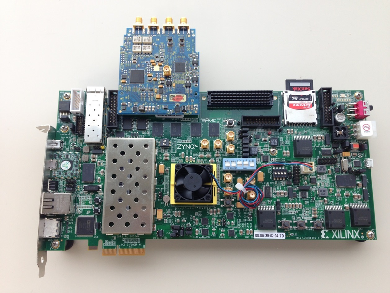 AD-FMCDAQ2-EBZ Quick Start Guides [Analog Devices Wiki]