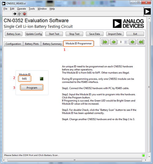 CN-0352 Software User Guide [Analog Devices Wiki]