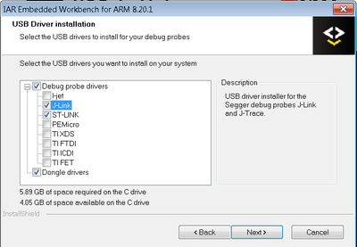 How to setup and use IAR Embedded Workbench [Analog Devices