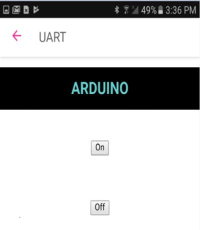 EVAL-ADPAQ3029 - UART(Arduino) demo [Analog Devices Wiki]