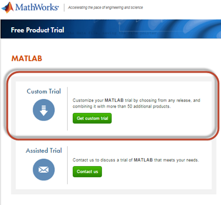 ADuCM350 MathWorks' Licenses [Analog Devices Wiki]