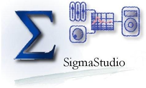 SigmaStudio and SigmaDSP Documentation [Analog Devices Wiki]