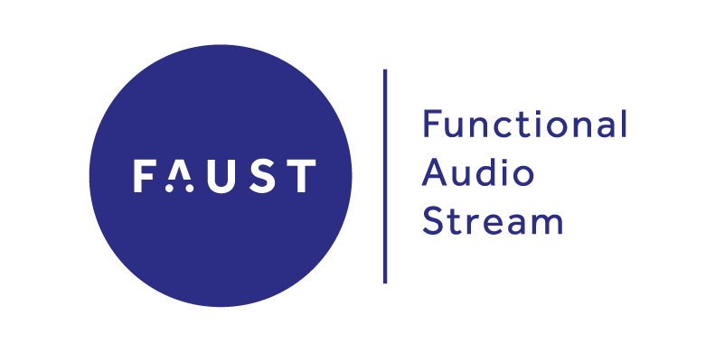 Faust Integration with the SHARC Audio Module [Analog