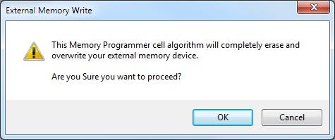 Flash Programmer (ADAU145x) [Analog Devices Wiki]