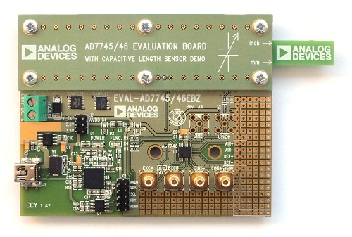 Ad7746 Microcontroller No Os Driver Analog Devices Wiki
