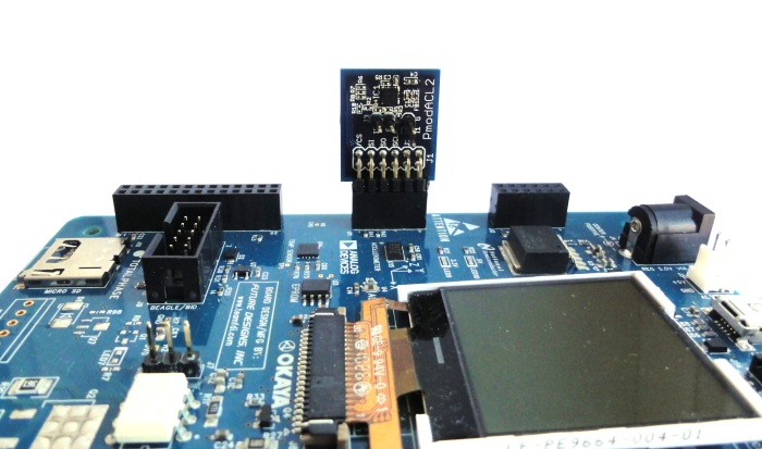 ADXL362 - No-OS Driver for Renesas Microcontroller Platforms