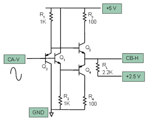 Activity 13A: Amplifier Output Stages [Analog Devices Wiki]