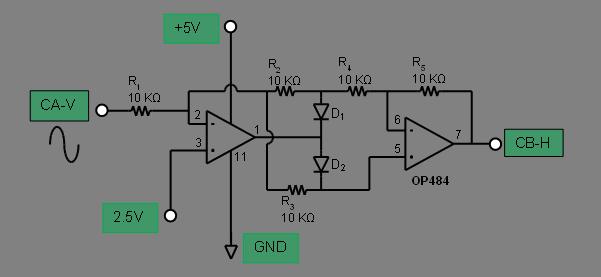 Schematic Diagram Below Describe A Precise Fullwave