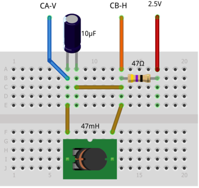 Activity: Power and Power Factor in AC circuits [Analog Devices Wiki]