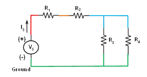 Activity: Series and Parallel Resistors [Analog Devices Wiki]Analog Devices Wiki