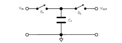 Activity: The Switched Capacitor [Analog Devices Wiki]