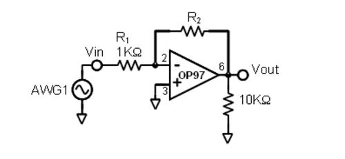 Activity 1. Simple Op Amps [Analog Devices Wiki]