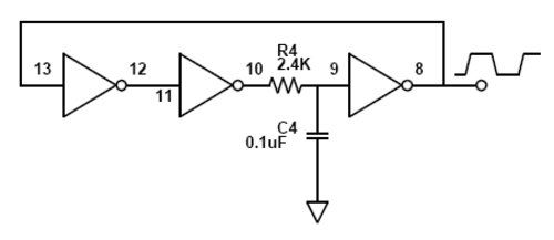 Activity: CMOS Amplifier stages [Analog Devices Wiki]