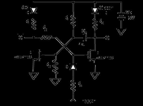 Activity: MOS Multivibrators [Analog Devices Wiki]
