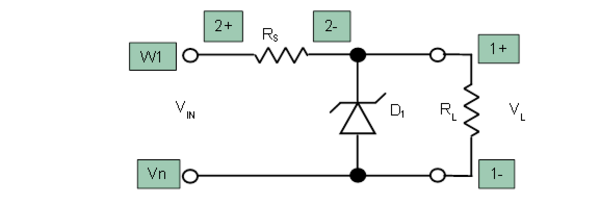 Adjustable Zener Diode