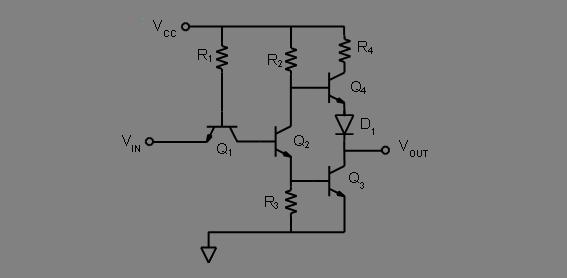 activity ttl inverter and nand gate analog devices wiki rh wiki analog com