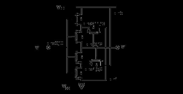 What is a Schmitt trigger in electronics?