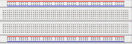 What Is A Solder Less Breadboard Analog Devices Wiki