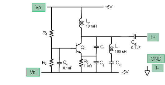 Activity: The Clapp Oscillator [Analog Devices Wiki]