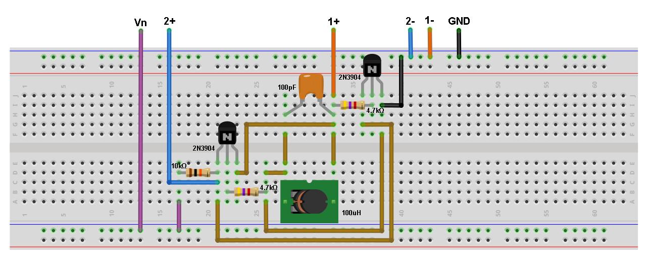 Advantages Of Hartley Oscillator