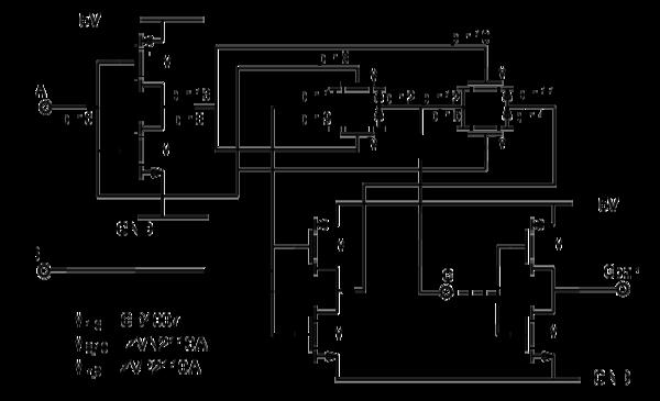 Activity: CMOS Logic Circuits, Transmission Gate XOR ...