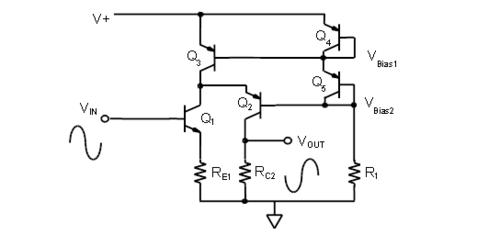 Chapter 10: Multi stage amplifier configurations [Analog Devices Wiki]
