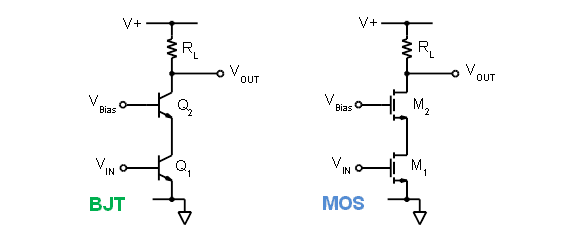 Chapter 10 Multi stage amplifier configurations Analog Devices Wiki