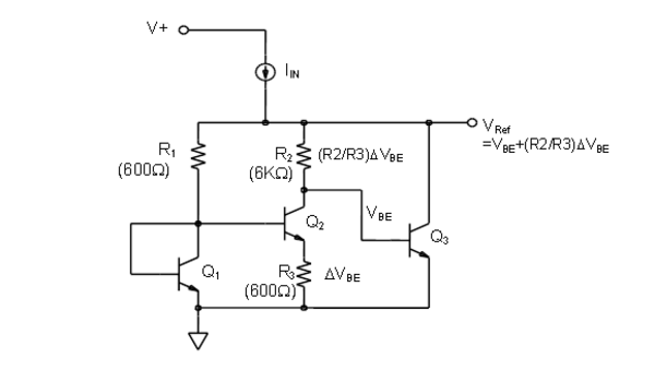 Chapter 14 Voltage References Analog Devices Wiki