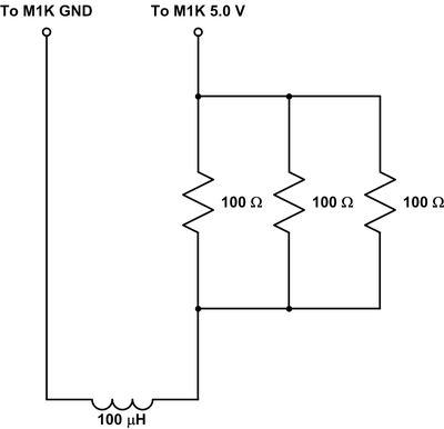 A Simple Magnetic Proximity Sensor [Analog Devices Wiki]