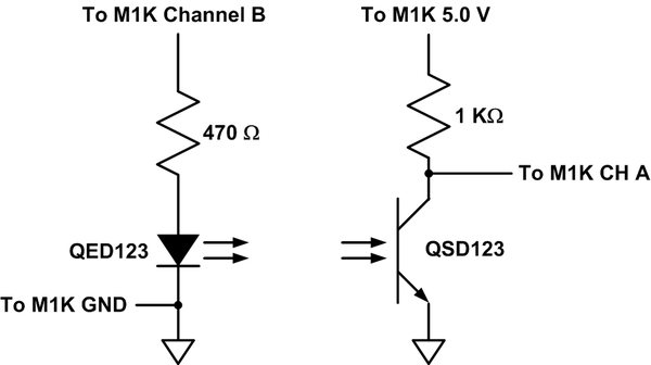 A Simple Light Detector Analog Devices Wiki