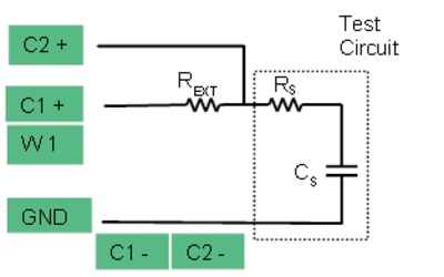 Active Learning Interface (for) Circuits (and) Electronics for M2K