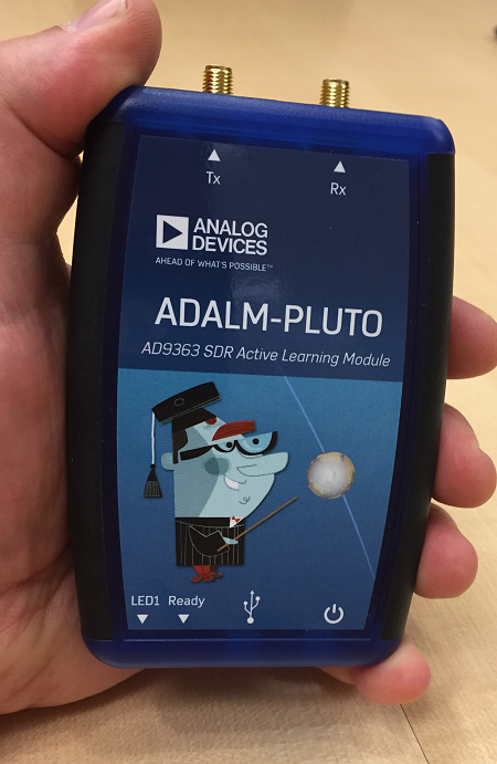 ADALM-PLUTO Overview [Analog Devices Wiki]