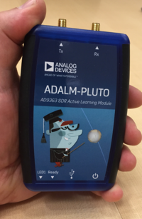 ADALM-PLUTO for End Users [Analog Devices Wiki]